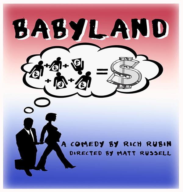 Image of BabyLand Logo