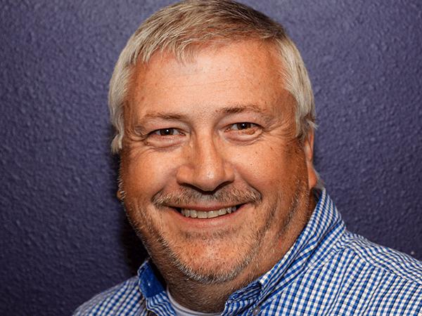 Image of Doug Sellers